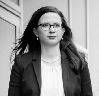 Dr. Christina Merx, geb. Töfflinger, Busse & Miessen Rechtsanwälte