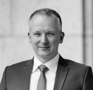 Dr. Ronny Hildebrandt, Busse & Miessen Rechtsanwälte