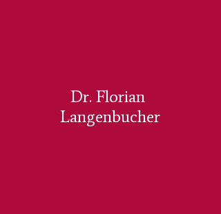 Dr. Florian Langenbucher, Busse & Miessen Rechtsanwälte