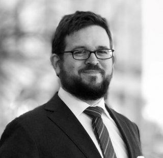 Dr. Jan Benjamin Daniels, Busse & Miessen Rechtsanwälte